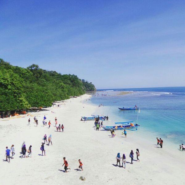 Visitindonesia Beach Beach Life Beach Day Beach Walk Beach View