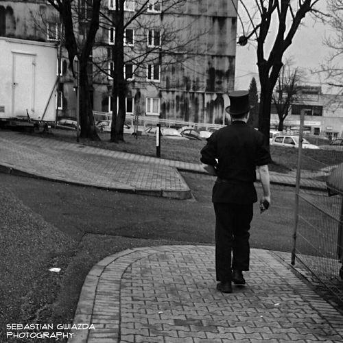 Jastrzębie - Zdrój Kominiarz ChimneySweep Streetphotography Street Fashion Street View