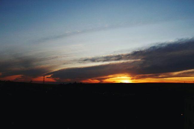 Sunset Sunsetlover Beautiful Sunset Landscape Landscape_lovers