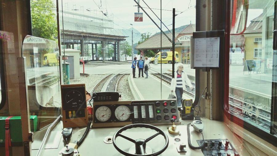 Luzern Enjoying Life Rigikulm 리기산으로 가는 산악열차