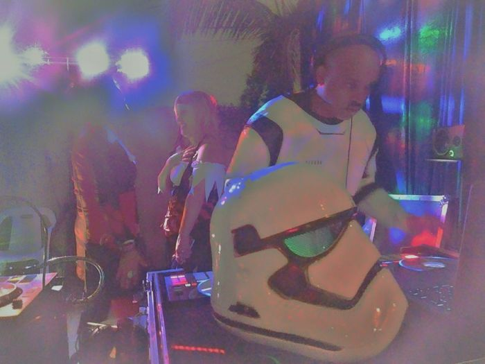 HazyHaze Hazy.. Hazy  Helmetporn DressedUp Dressed Up The Darkside Party Time Happyhalloween Halloween Dj Stormtroopershelmet Stormtrooping Stormtrooper STARWARS Halloweendj Halloween Party Halloween Partying Drunken Halloween Party Stormtrooper Halloween_Collection Thedarkside Party! Costumes Helmet Halloweenparty Happy Halloween
