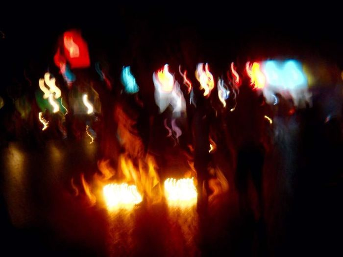 The carnival of lights~Le carnaval des lumières (光的狂欢) Lights Carnival Revelry Guangzhou China Jinbi Garden