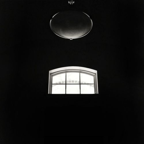 Window and light. Black And White IPSSpace Eye Em Best Shots -Black +White Architecture Negative Space