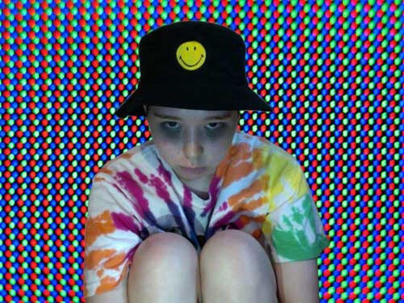 kano Self Selfie Self Portrait Selfportrait Selfies Selfie ✌ LSD