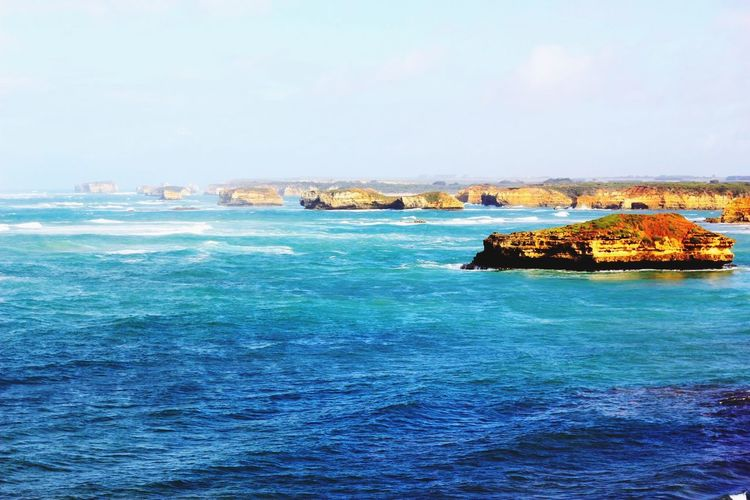 Great Ocean Road Landscape Hello World Picoftheday Check This Out From My Point Of View Summer