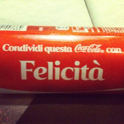 Cocacola Felicit à Ohyea Fame instafame ?