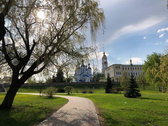 Church Tambov
