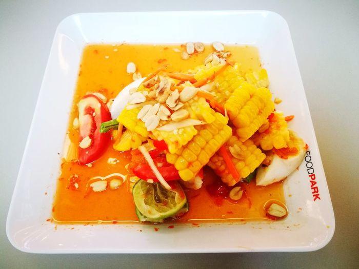food thai style