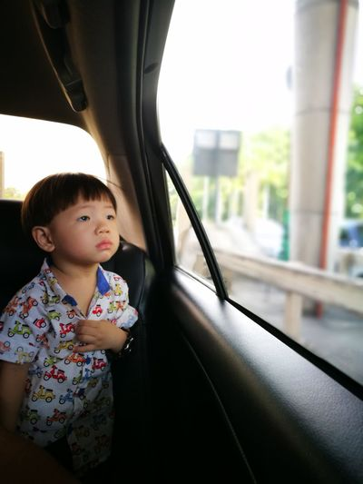 little boy,