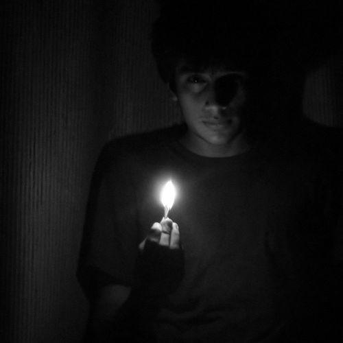 "♠ ""TEARDROP ON THE FIRE FEARLESS ON MY BREATH"" Portrait Fire Picture Dark Lighting Photography _oye _soi Thingstodoinmumbai India_clicks Vscocam Canongramer Canon *Alonelyphotowalk @pranaayyy"