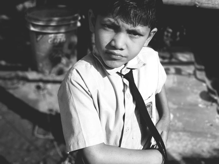 India Dress Child Wear Village Outfit Village Life Village View Villege People House Wife EyeEm Selects Children Eeyem Photography EE_Daily: Black And White EeYem Best Shots Ee_daily Eeyemgallery Eeyem Eeyem Followers Depression - Sadness Waist Up