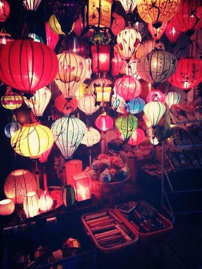 đènlồng Hoi An, Vietnam Hoian  HoiAnancienttown Hoian, Vietnam Vietnam Vietnamtravel Vietnamphotography EyeEmBestEdits MyEyemPhoto MyEyeEm EyeEm Team Lantern Lantern Light Lanterns In The Dark