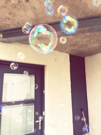 Bubbles Bubble Gun Daughter Having Fun With Bubbles Check This Out
