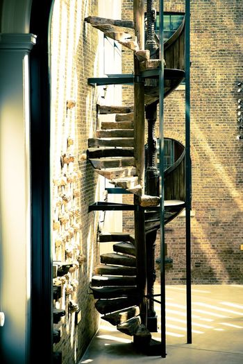 Museum London Architecture Geometry