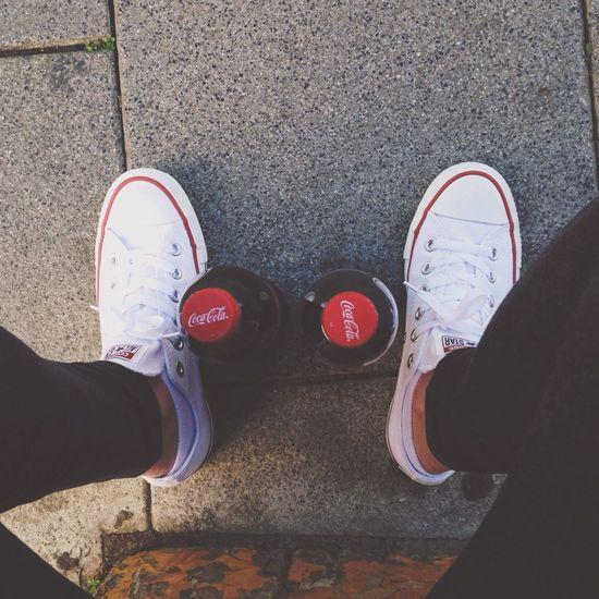 Comparte Coca Cola con Alexandru Destapalafelicidad Waiting