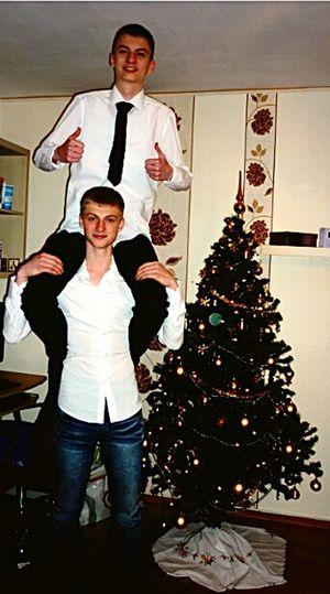 Bro Christmas