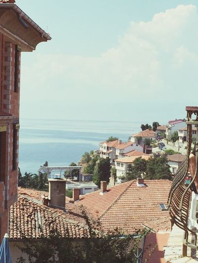 Ohrid Lake Check This Out Taking Photos Enjoying Life Summer Outdoors Simple Photography Summer Vocation Nature_collection Nature On Your Doorstep Macedonia Ohrid Nature Photography Lake Lake View