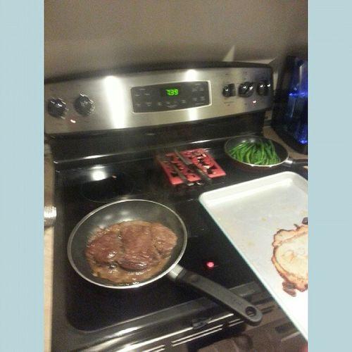 Steak tonight...yes please Chefnolan Somuchchef Steakforever Nofilterfood