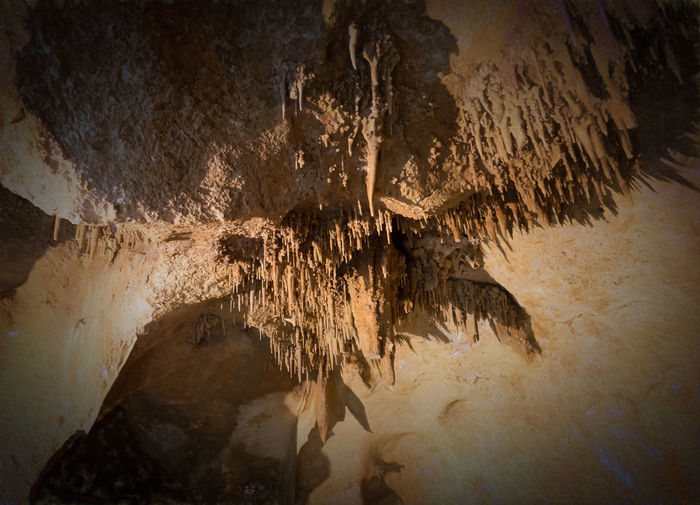 Stalactite & Stone Caves Astim Caves Beauty In Nature Calcium Calcium Deposits Caves Dark Darkness And Light Geological Geological Formation Historical Sights Horizontal Mersin Nature Nature Shapes Stalactite  Turkey Underground Undergroundphotography Water