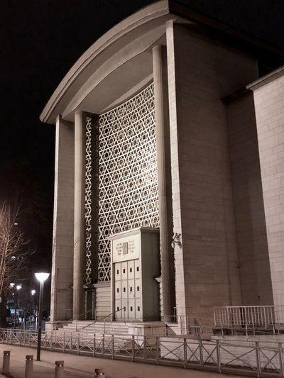Synagogue de