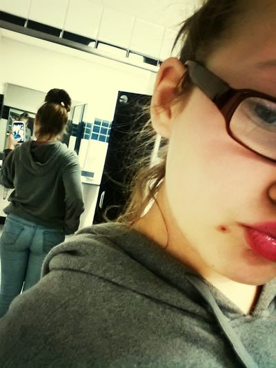 dont mind my face :'( I got in a fight with tha sis lmfao we was scrappin