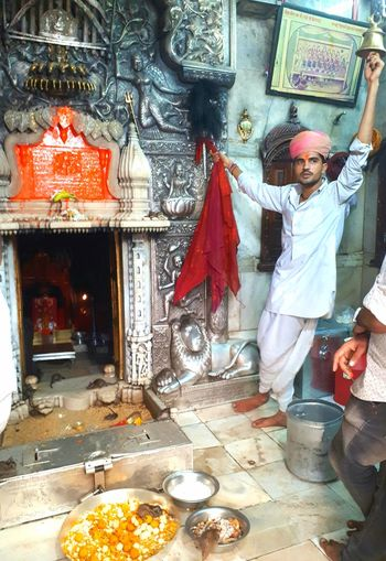 Spiritualit temple indian tradition Real People t Adults Only Culture And Tradition Rajasthan Religion Happiness