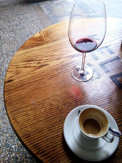 Cafe Time Vino