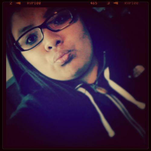 Being Myself :)