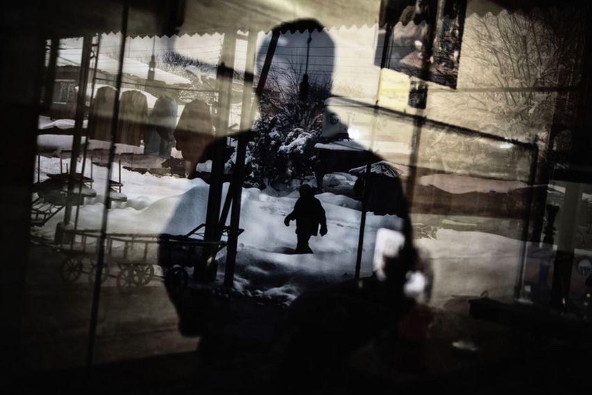 Reflection Outdoors Anzali Gilan Iran EyeEmNewHere EyeEm Selects