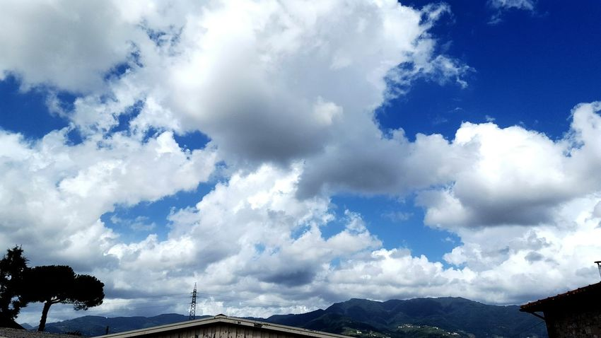 Urbanphotography . Beautiful Sky