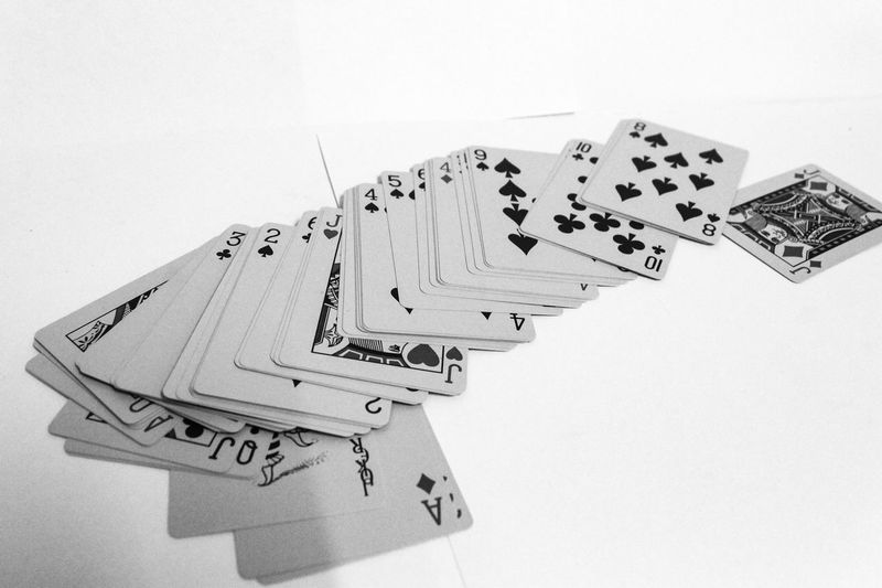 adult playing cards Gamble Gambling Addiction Bet Luck Playing Poker - Card Game Games Adults Only Chance Make Money RISK Lose Win Winner