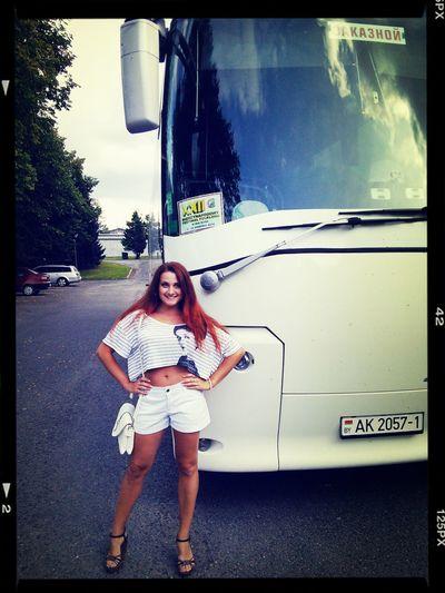 Hello Poland...