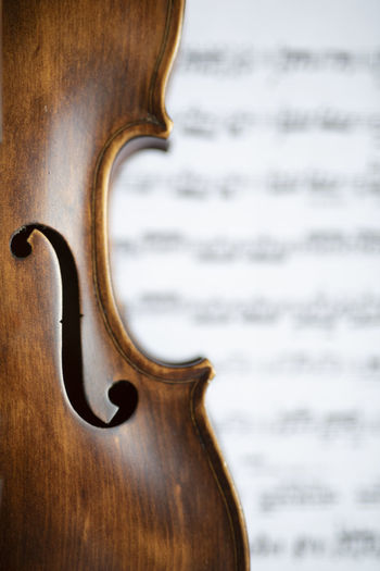Vioin Music
