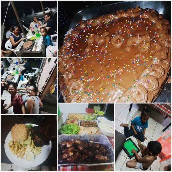 Food And Drink Variation Family Family Time Family Love  Family Dinner Mothers Day 2017 Mother's Day Celebration Happiness Fun Thankful Memoriesforlife Memories Made  Latepost Latergram
