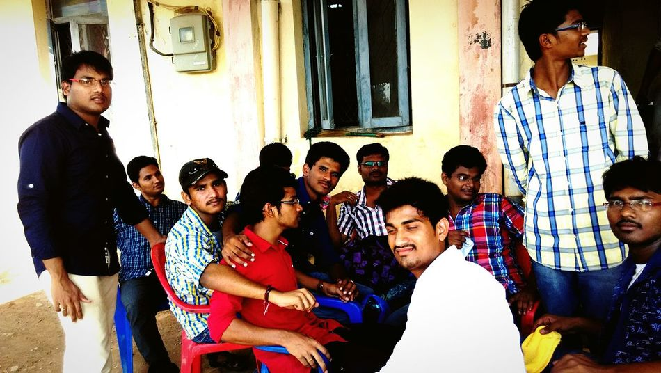 In class mate marriage