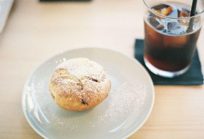 ホッとひと息 Film Photography Food And Drink 35mm Film Natura1600 Asahi Pentax Spotmatic
