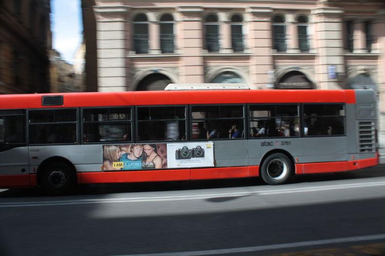 City Italia Roma Transportation Outdoor Photography Richardgopho