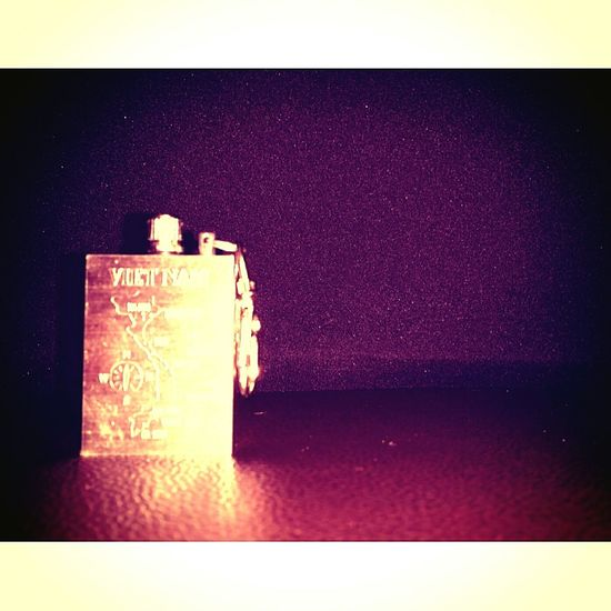 Lighter First Eyeem Photo