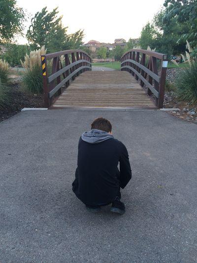 Bridge Casual