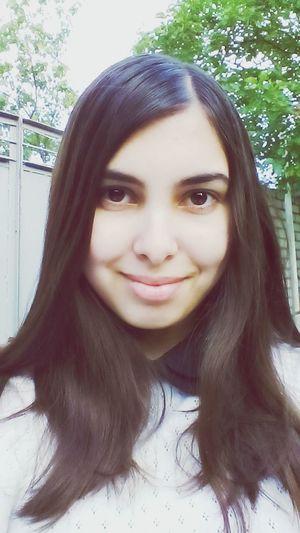 Hi ✌ My Face