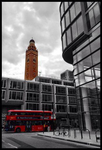 London Black And White Urban Architecture Urban Geometry London /Victoria