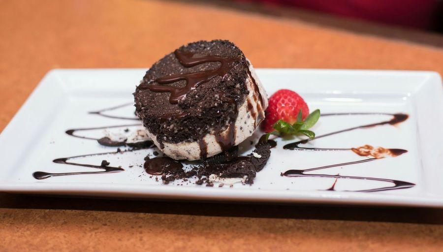 A Taste Of Life Dessert Desertporn Brownie Brownies Icecream Sweettooth Tgifriday