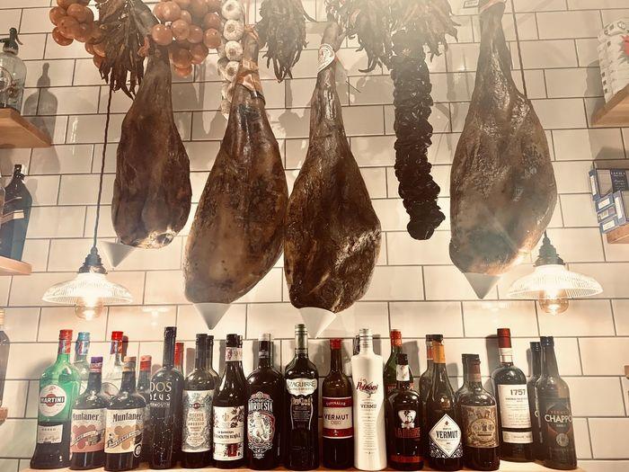 Iberico Pork