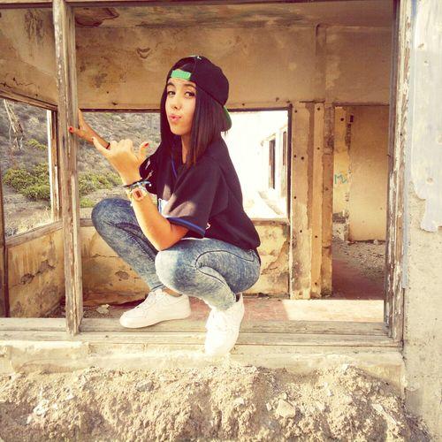 La vida te da cosas y el destino te las quita Karlawayne First Eyeem Photo