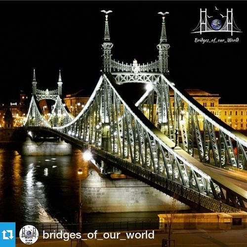 "Thank you so much! @bridges_of_our_world I can't belive, this is the third hub who featured this pic, and I uploaded it ""just to post one from closer"" :)) ・・・ . 🌏🌉🌎🌉🌍🌉🌏🌉🌎🌉🌍🌉🌍 . Today's special bridge feature goes to: . 🌟@tibi888 . 🌐Location: Budapest, Hungary . Congratulations and thank you for sharing with all of us.👏👏👏 . Please go check out their gallery and show them some LOVE!!!❤❤ . 🌎🌉🌏🌉🌍🌉🌎🌉🌏🌉🌍🌉🌎 . Feature chosen by @lastnamepam . 🌎🌉🌏🌉🌍🌉🌎🌉🌏🌉🌍🌉🌎 . ⛔ Note: By using Bridges_of_our_world tags you are giving @bridges_of_our_world permission to repost your photo.⛔ . 🚫We use TinEye to check photos🚫 . Bridge Bridges Bridgeview Bridgestagram Bridgelife Bridgeporn Lovesbridges Bridges_of_instagram Bridgesofinstagram Architecture"