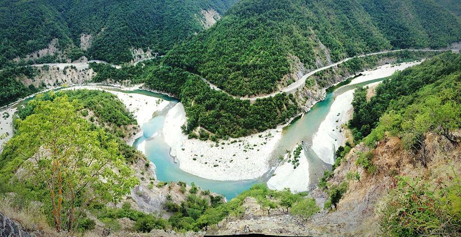 Italy? Landscape River Valtrebbia Trebbia Getting Inspired Nature_collection Valley Colours