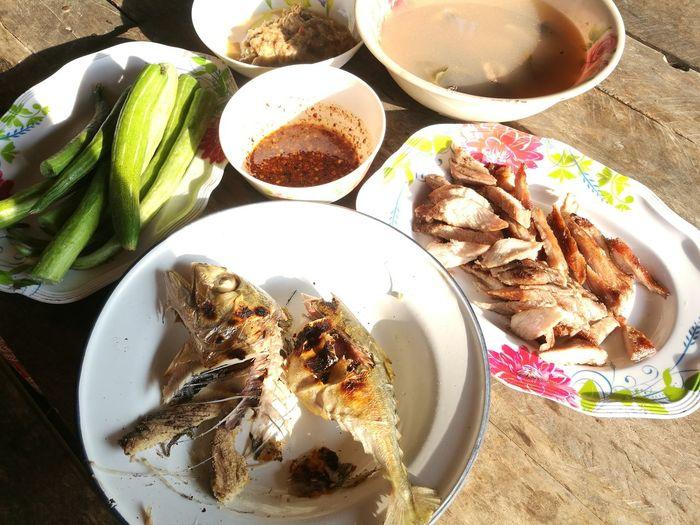 Fish Fish Thai