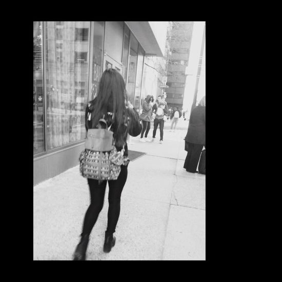 Downtown Nice Day Ootd Asian