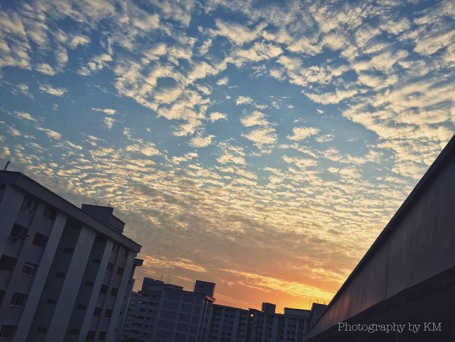 Yesterday's golden sunrise Sky Castle Sky And Clouds Nature Sun_collection, Sky_collection, Cloudporn, Skyporn Sunset #sun #clouds #skylovers #sky #nature #beautifulinnature #naturalbeauty #photography #landscape Cloudporn Singapore Sunrise Sunrise_sunsets_aroundworld