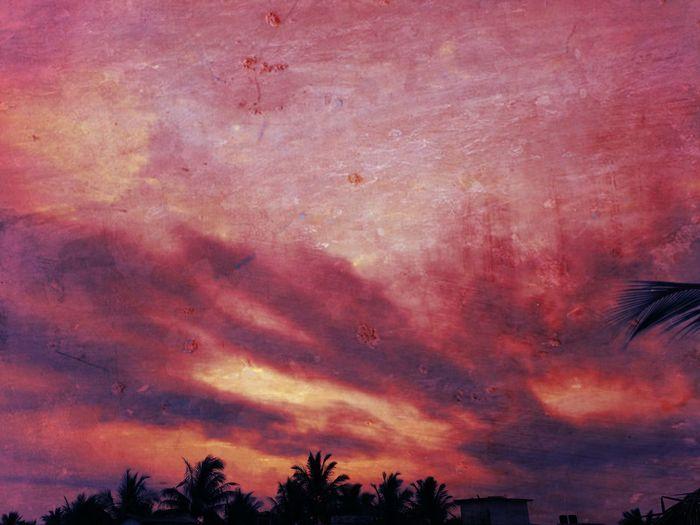 Sky. Feel The Journey